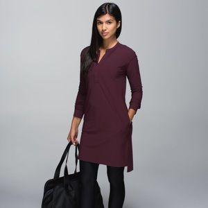 Lululemon Effortless Dress